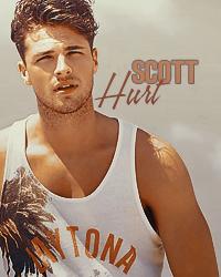 Scott Hurt
