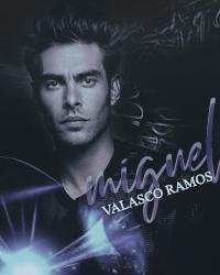 Miguel Valasco Ramos